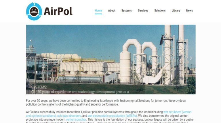 AirPol, LLC