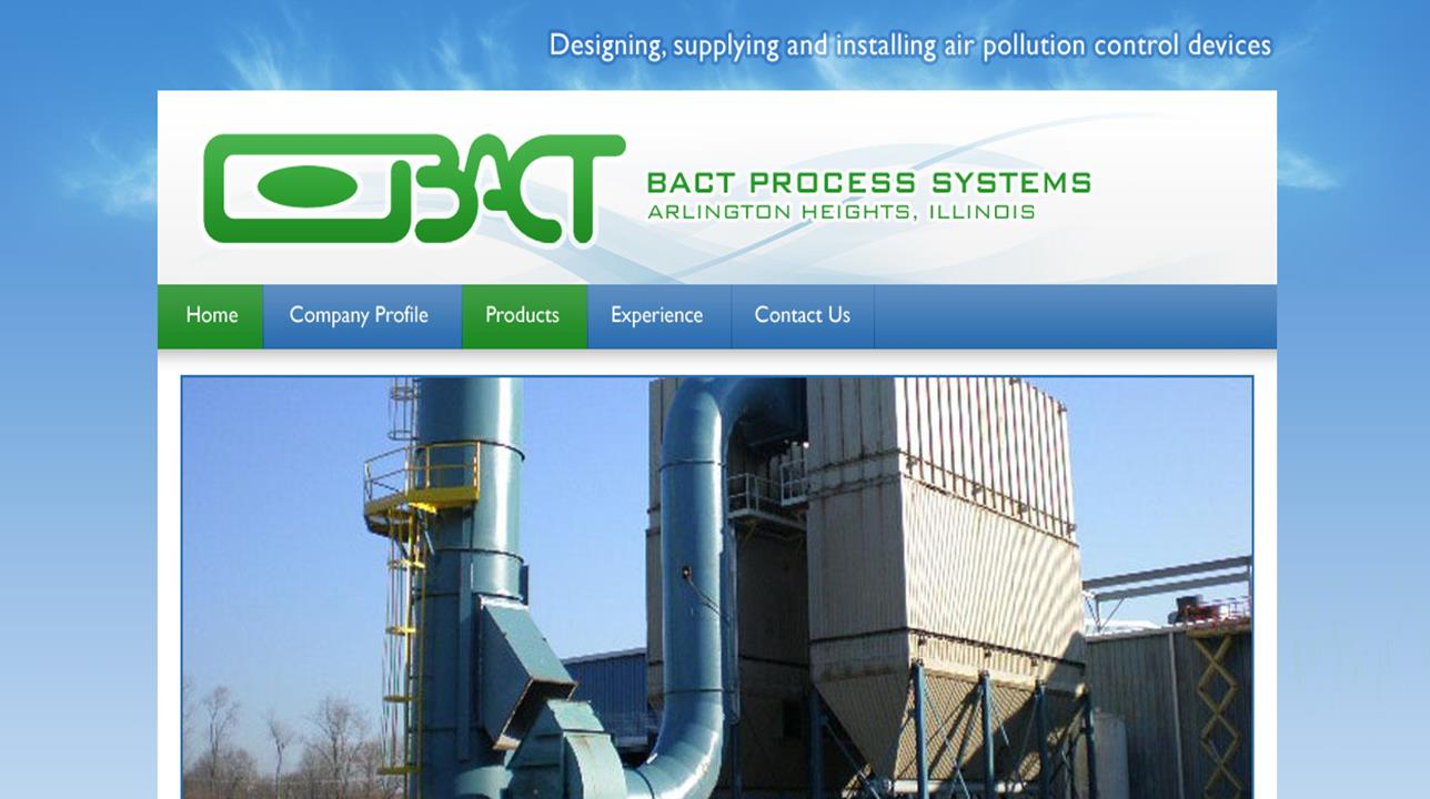 BACT Process Systems, Inc.