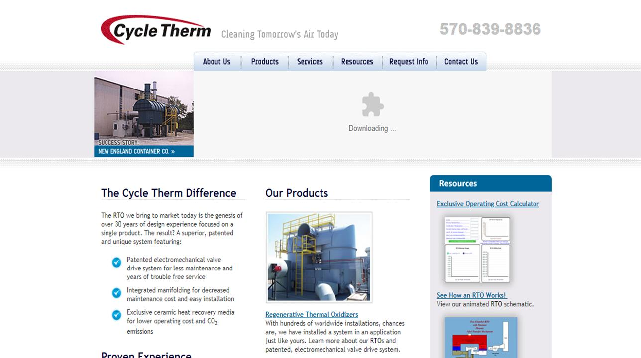 Cycle Therm, LLC