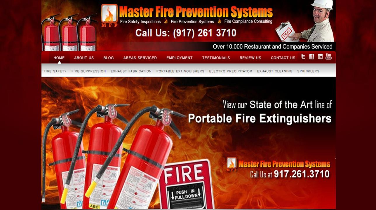 Master Fire Prevention Systems, Inc