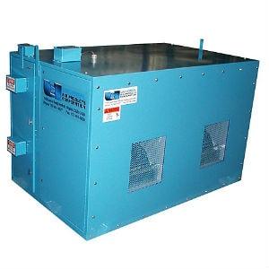 Wet Electrostatic Precipitator System